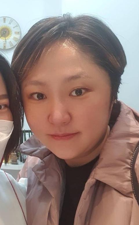 '영애씨' 김현숙, 다이어트 성공 후 점점 더 예뻐지는 미모 '눈길'